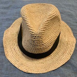 J.Crew packable hat
